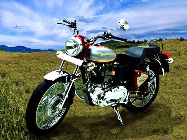 Royal Enfield Motors Limited