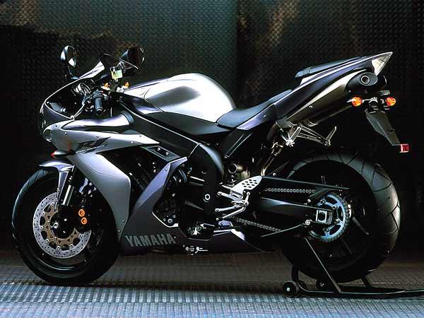 Yamaha Motorcycle Names