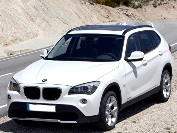 Bmw X1 India Bmw X1 Review Specifications Features Of Bmw X1