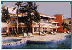 Hotel Majorda Beach Resort Goa