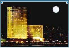 Trident Nariman Point Hotel Hilton Towers Mumbai