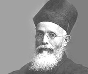 short essay on dadabhai naoroji in english