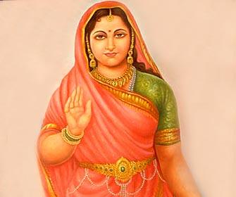 Sita - Goddess Sita, Maa Sita, Hindu Goddess Sita, Hindu