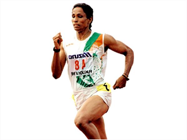 P. T. Usha Profile - Indian Athlete P. T. Usha Biography
