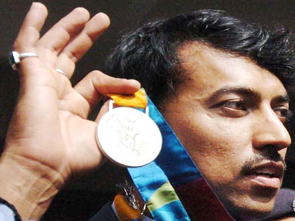 Rajyavardhan Singh Rathore Profile - Indian Shooter ...